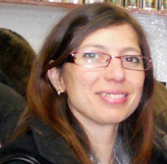 Isabelle Cauwet