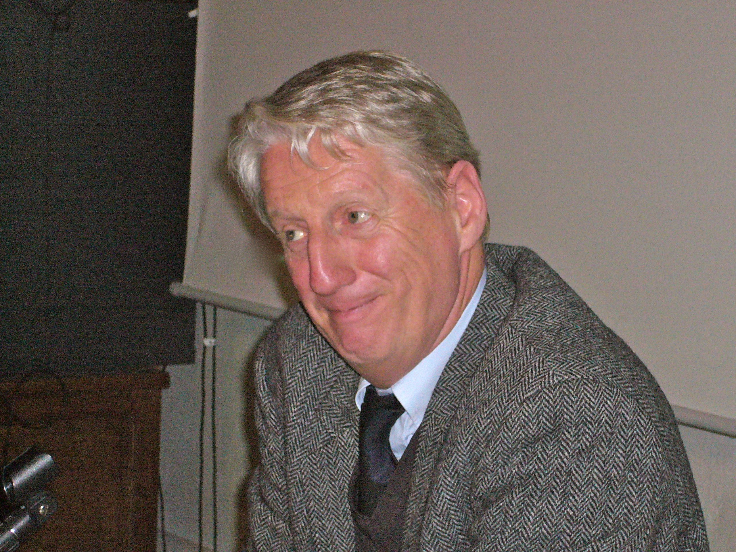 Jean-Charles Arnaud 24 janvier 2013