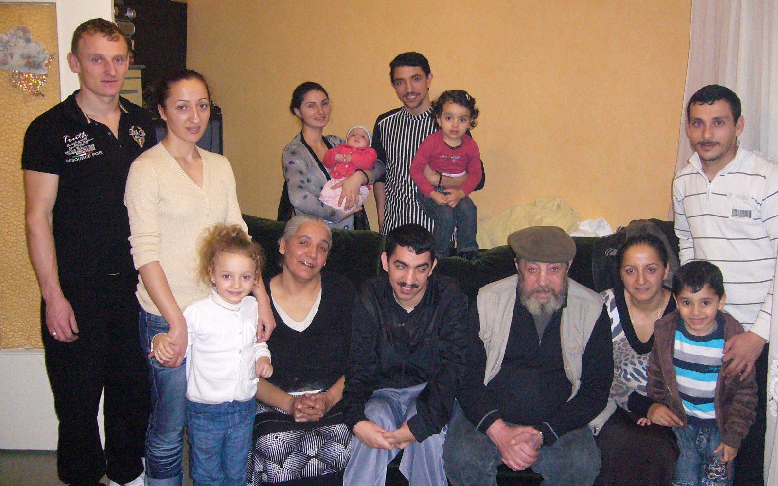 la_famille_muntean
