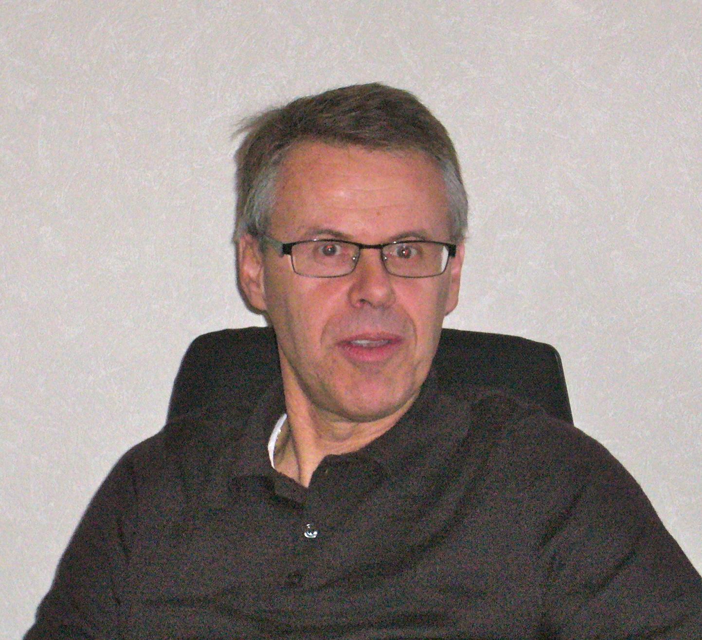 Eric Alauzet