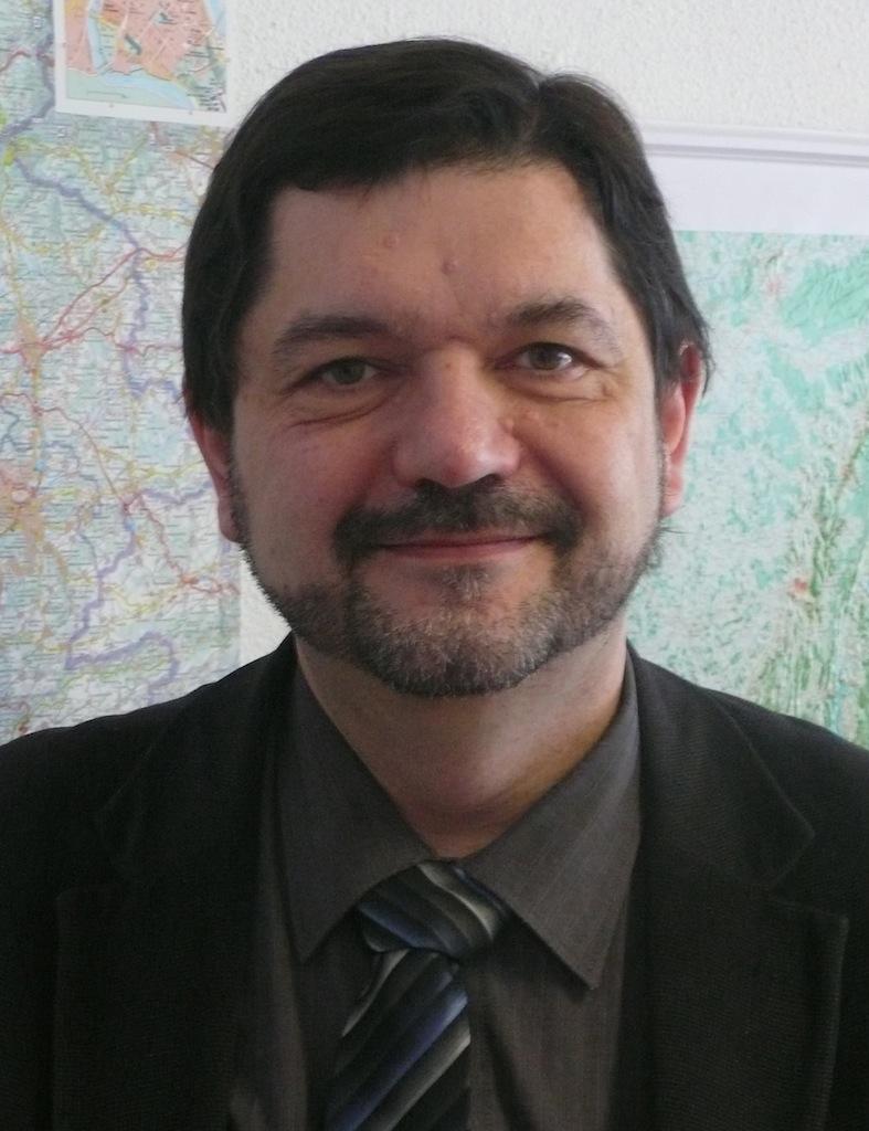 Didier Klein UDI