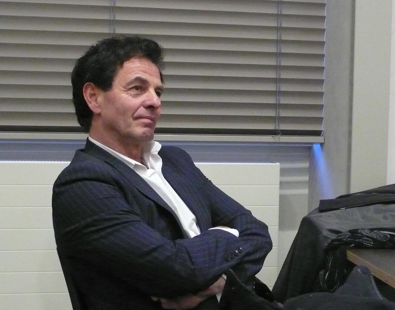Jacques Grosperrin