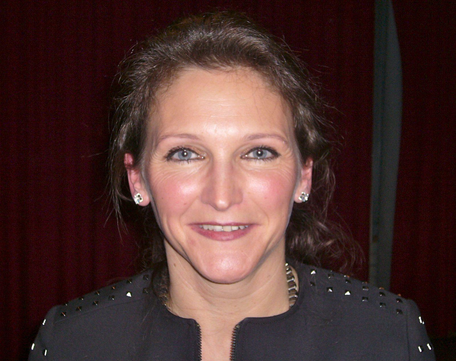 Sylvie Vermeillet