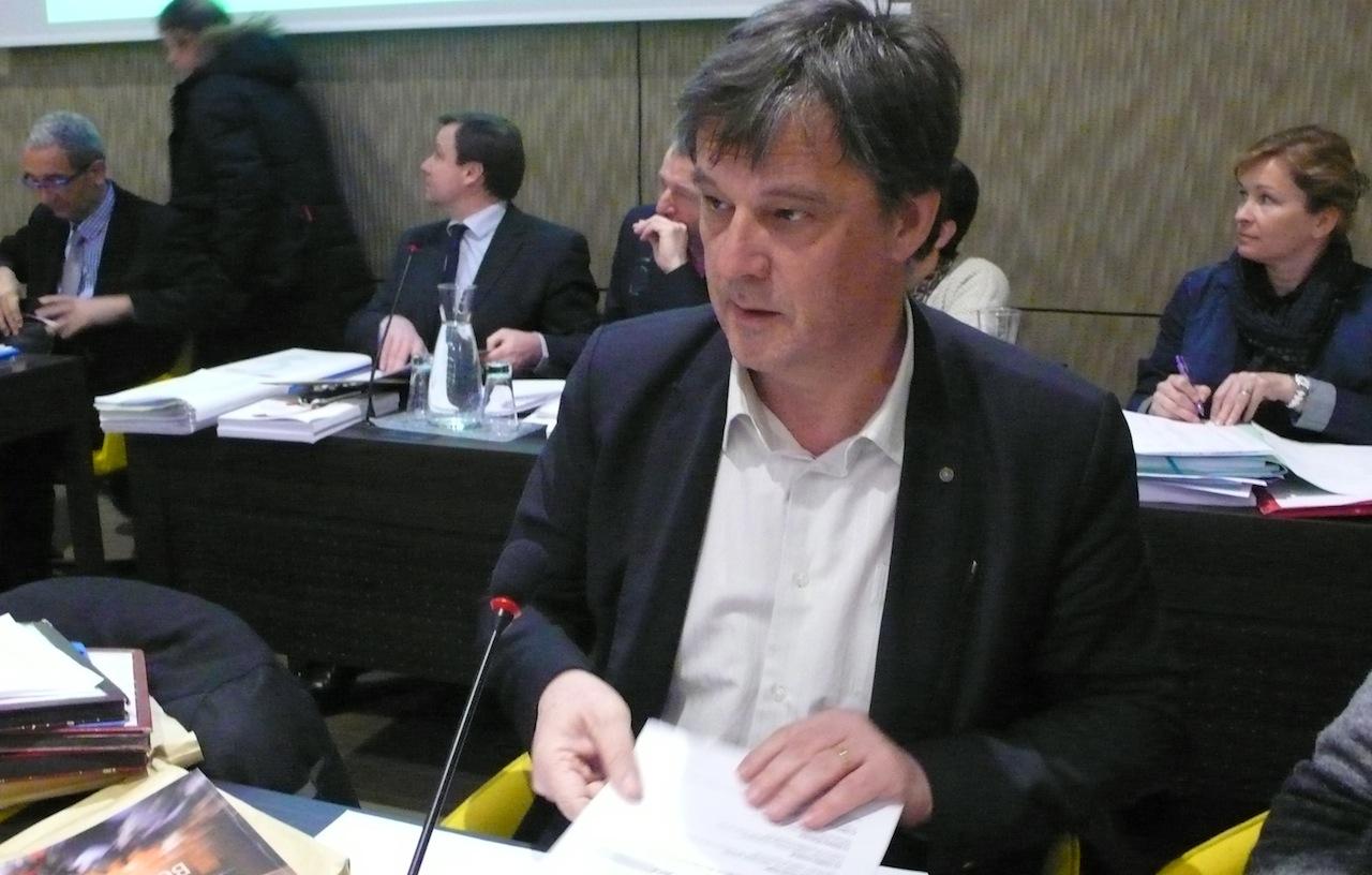 Yves-Michel Dahoui