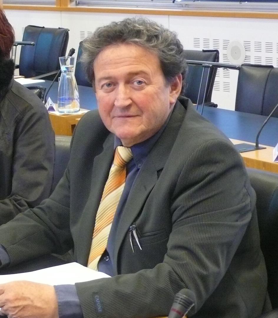 Alain Marguet