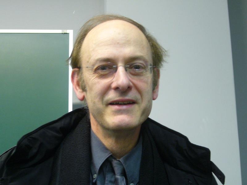 Denis Salas