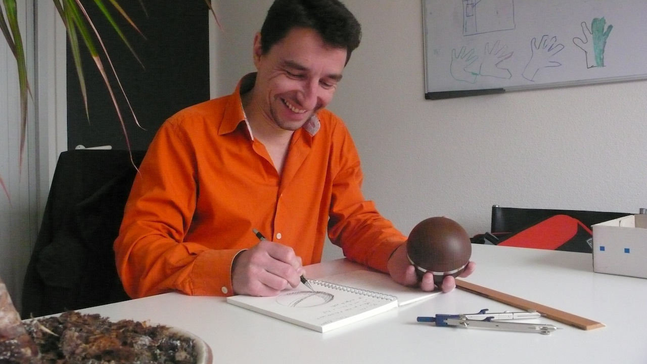Fabrice Frérot
