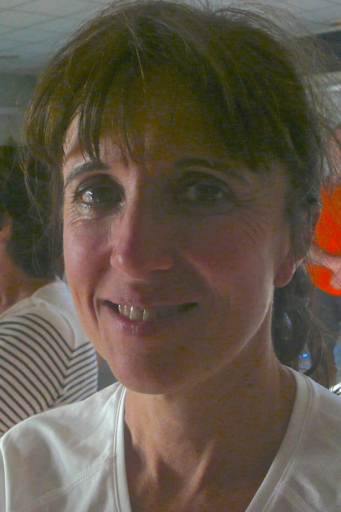 Isabelle Plé, Espace Santé Dole