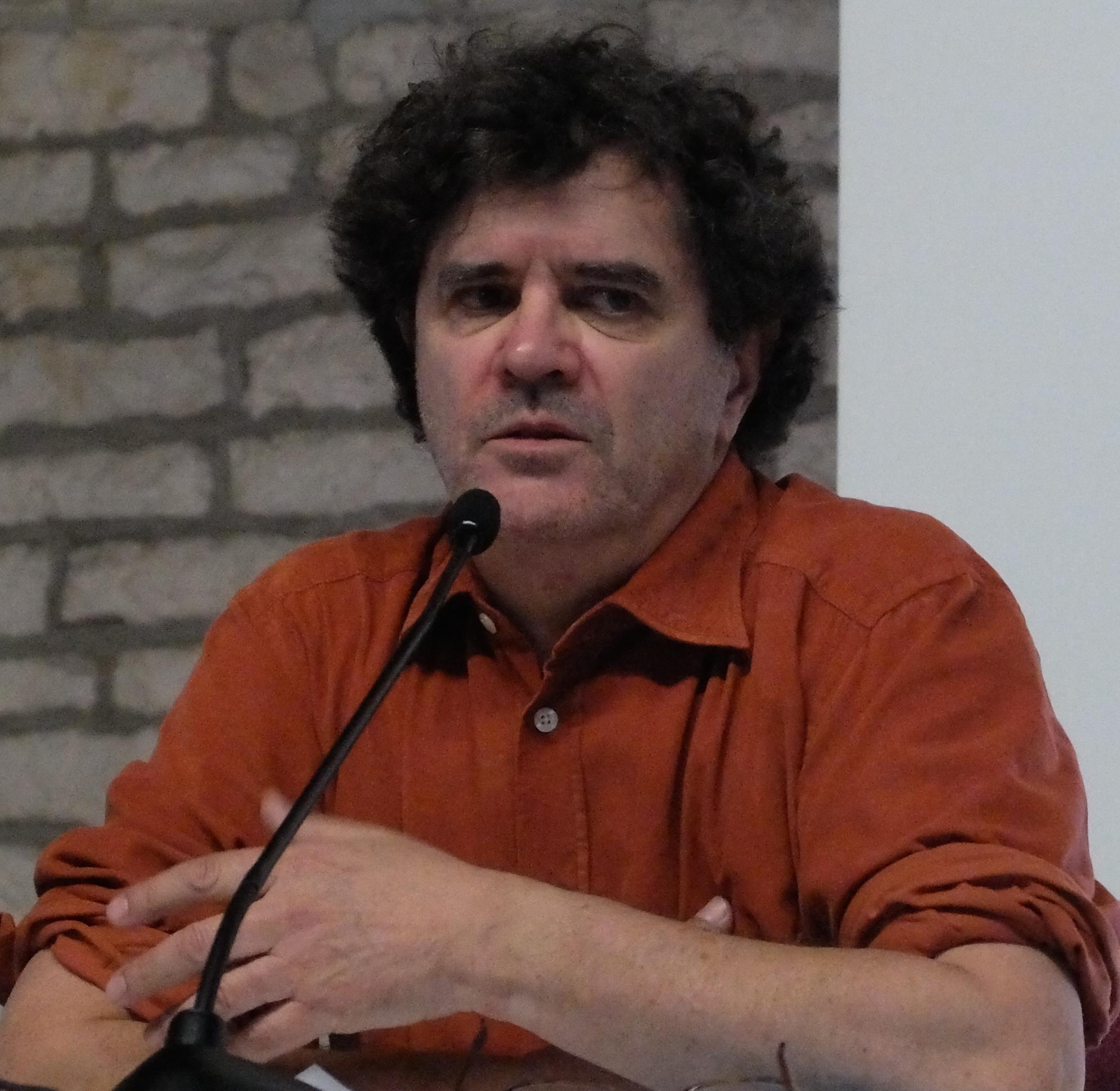 Jacques Rigaudiat, forum social Dole