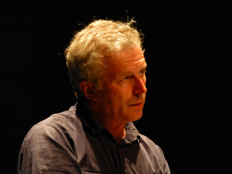 Bruno Dumont, réalisateur de P'tit Quinquin