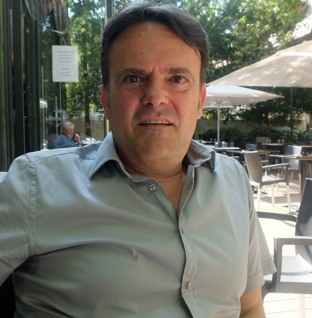 Antonio Gonzales, Nouvelle histoire de la Franche-Comté