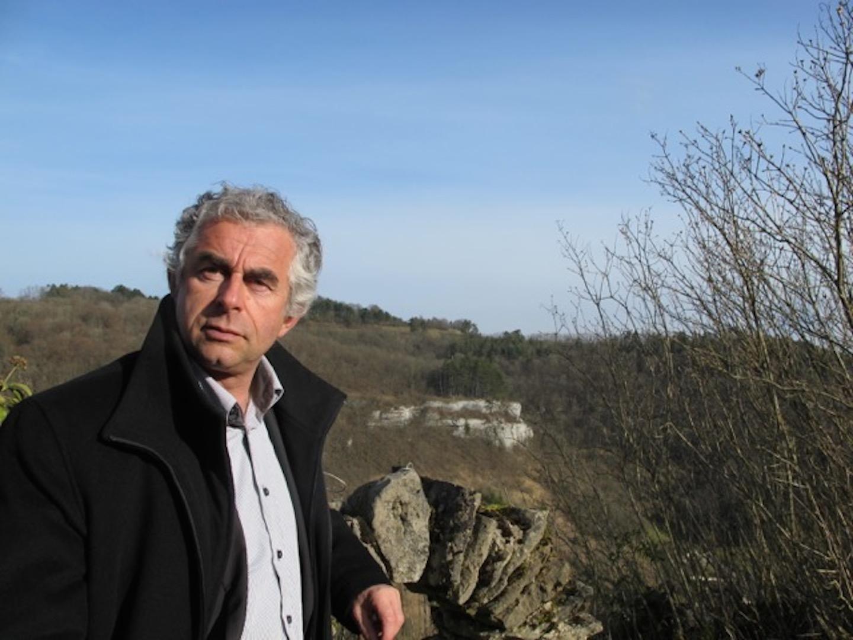 Pascal Reilé