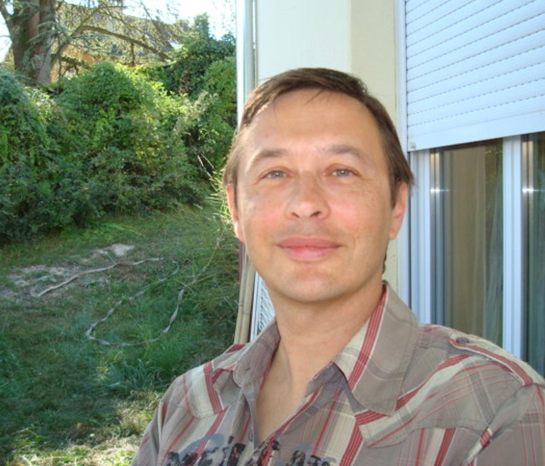 Philippe Rouply