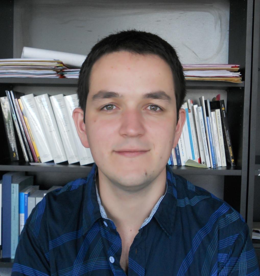 Clément Mabi