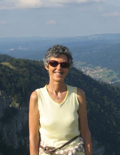 Michèle Faivre-Jussiaux