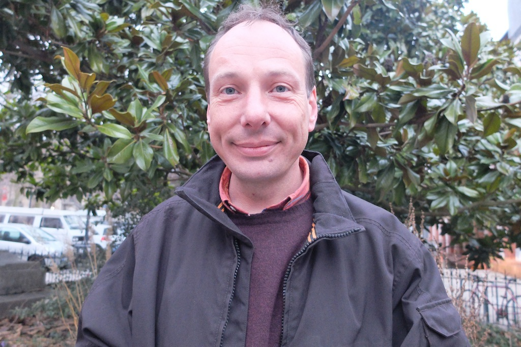 Pierre Chupin