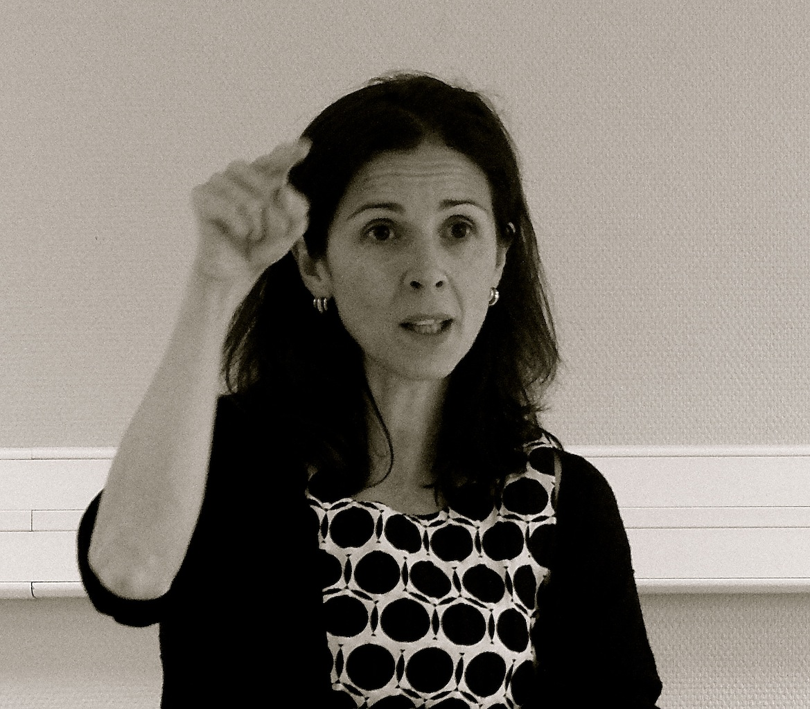 Barbara Romagnan : « une enquête pénale est en cours, qui donne les moyens juridiques nécessaires aux enquêteurs. » Photo d'archives D.B.