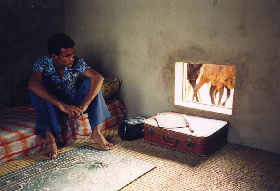 En attendant le bonheur, d'Abderrahmane Sissako