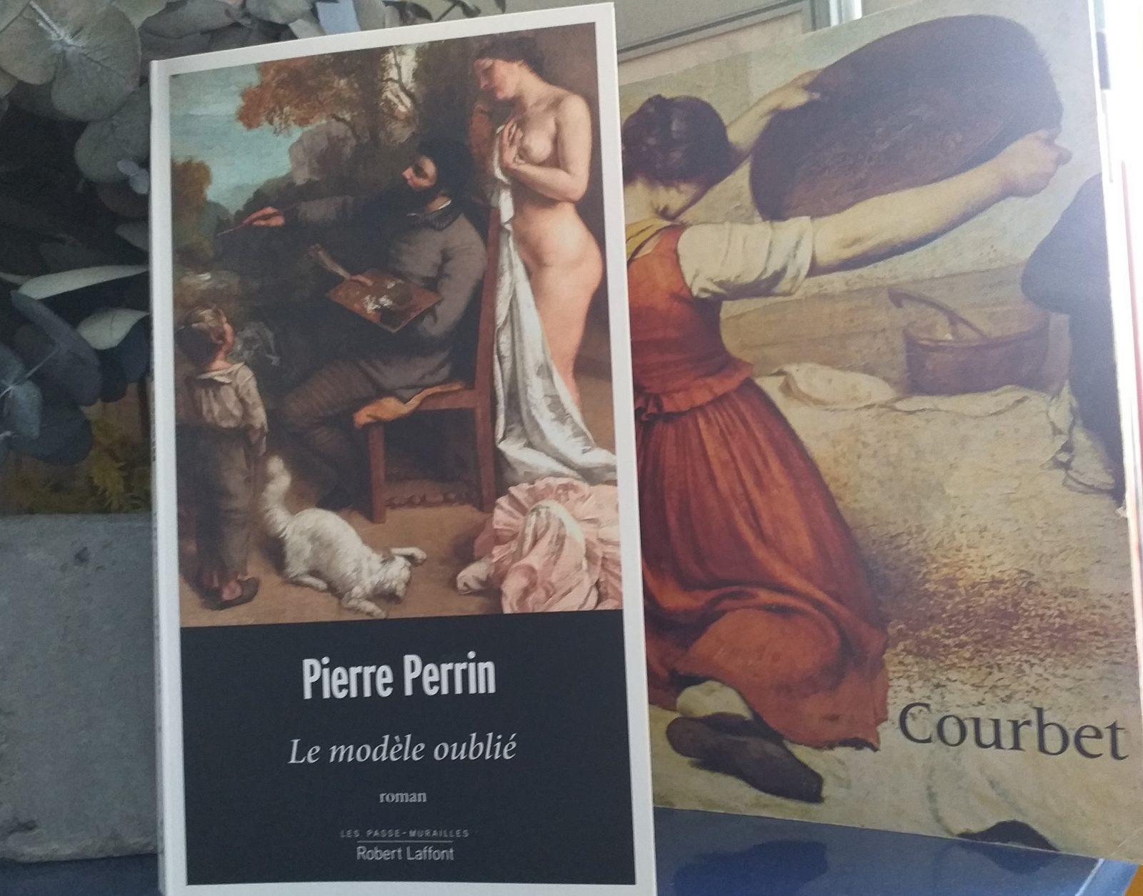 Qui était Virginie Binet, compagne de Courbet pendant 11 ans, avec qui elle a eu un fils ?