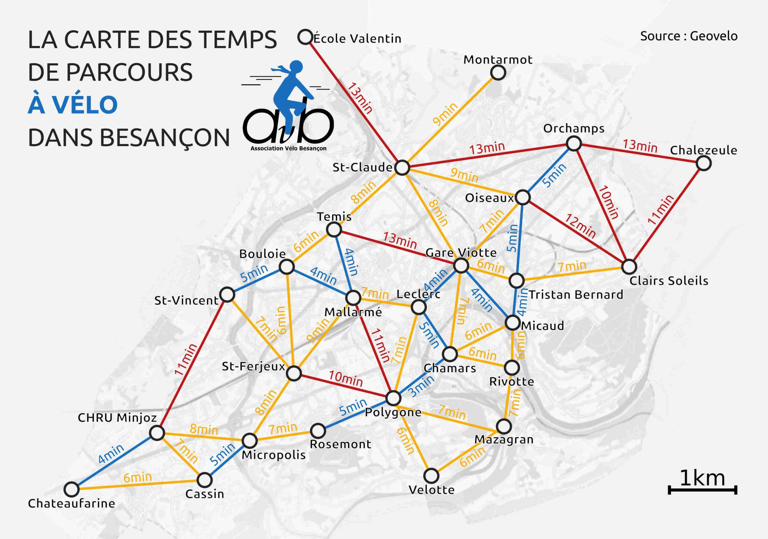 carte_temps_de_trajet_velo_besancon
