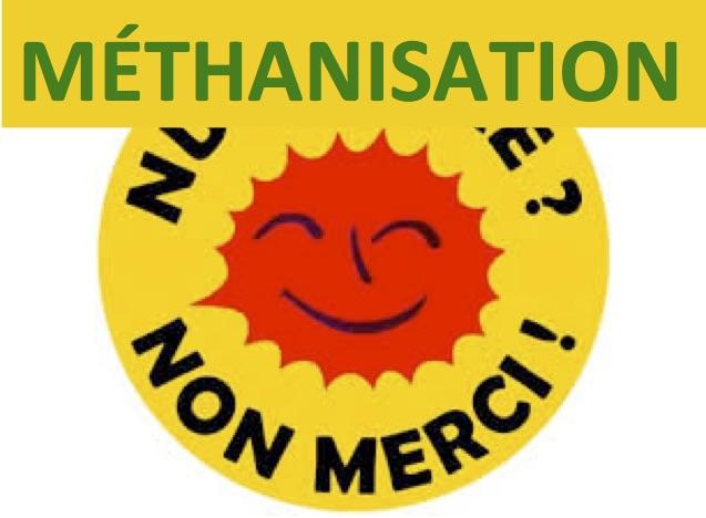 methanisation